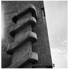1960 Photography Jean Ribière