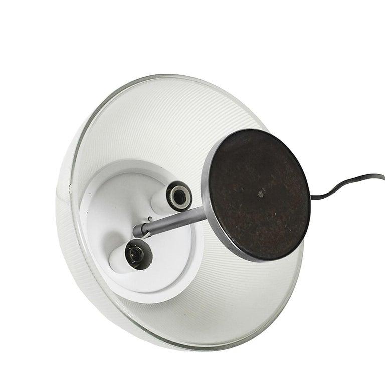 Mid-Century Modern 1960s Table Lamp
