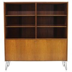 1960 Upcycled Danish Teak Bookcase
