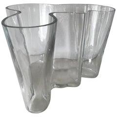 1960s Aalto Vase
