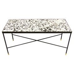 1960s Abstract Coffee Table