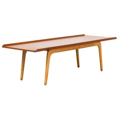 1960s Aksel Bender Madsen Coffee Table for Bovenkamp