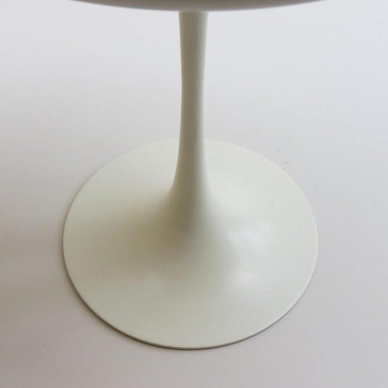 English 1960s Arkana Tulip Side Table by Maurice Burke, Bath UK