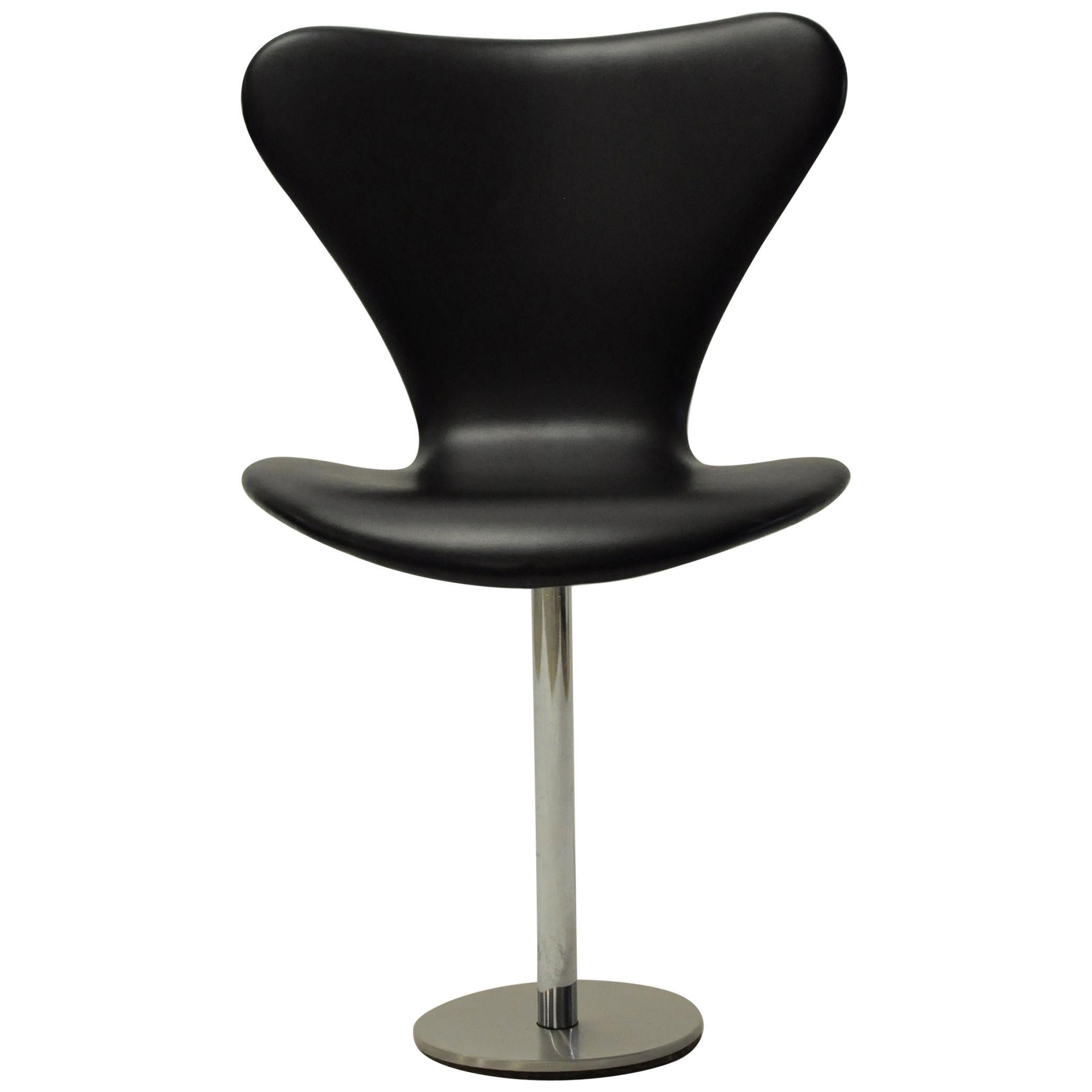 1960s Arne Jacobsen Butterfly Auditorium Chairs By Fritz Hansen