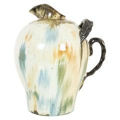 1960s Belgian Ceramic Jug