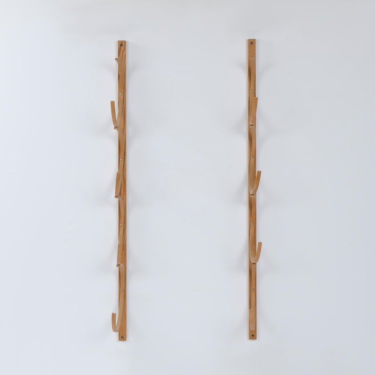 Finnish 1960s Bentwood Drawing Rack by Alvar Aalto for Artek For Sale