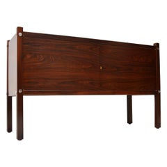 1960s Brazilian 'Luciana' Sideboard by Sergio Rodriguez