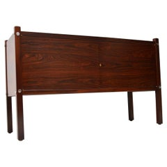 1960s Brazilian 'Luciana' Sideboard by Sergio Rodrigues