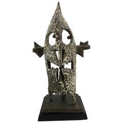 1960s Bronze Sculpture by John Alfred Begg