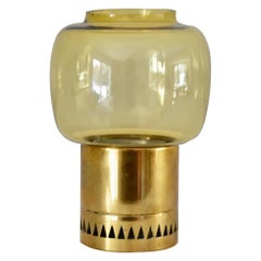 1960s Candleholder Design by Hans-Agne Jakobsson Candlesticks Markaryd, Sweden