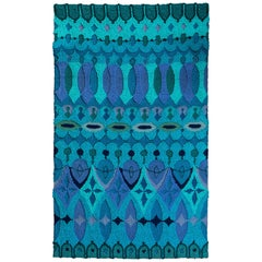 1960s Carpet for Tamacani S.A