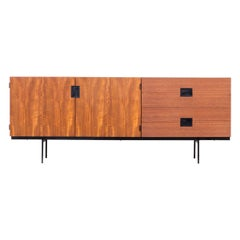 1960s Cees Braakman 'DU04' Japanese Series Sideboard for Pastoe