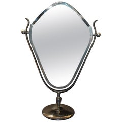 1960s Charles Hollis Jones Vanity Mirror