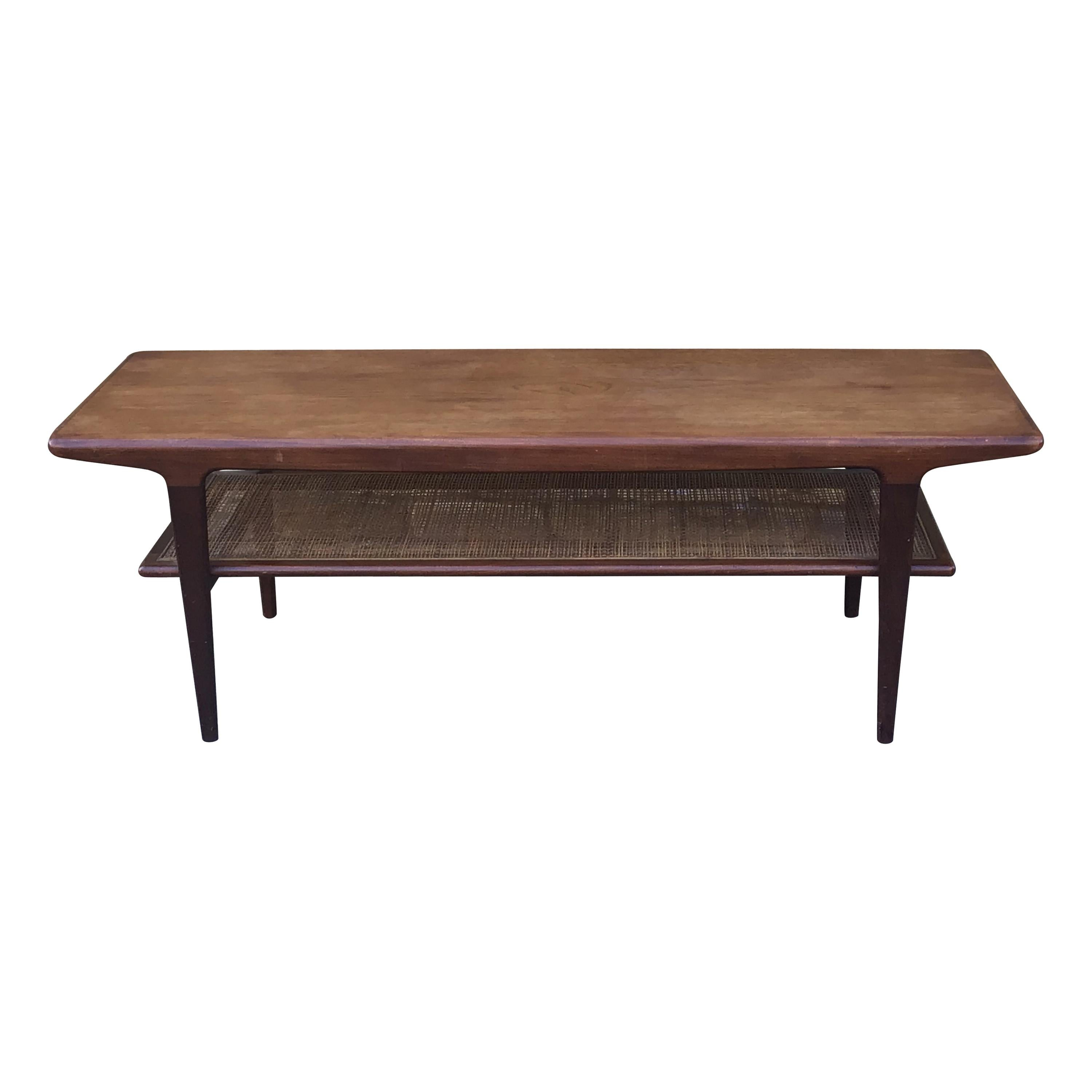 1960s Coffee Table by John Herbert for Younger