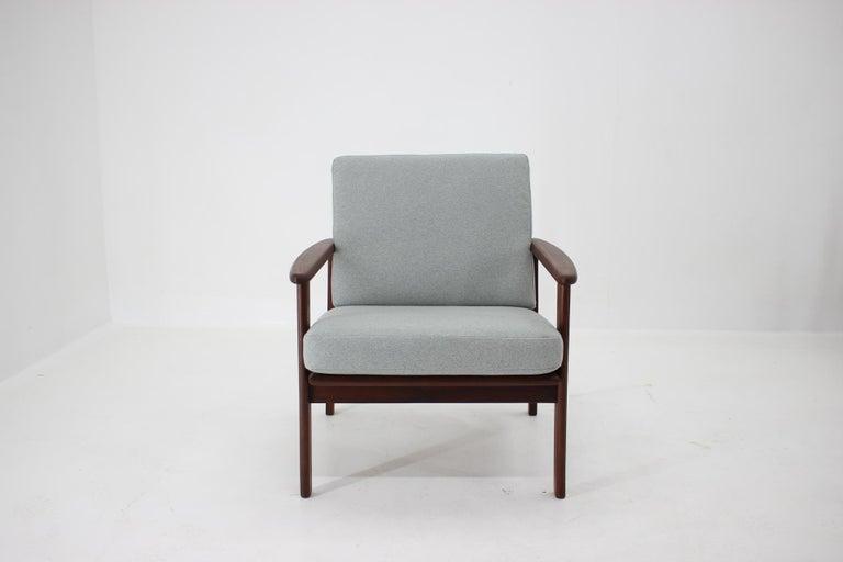 - Newly upholstered  - Carefully refurbished.