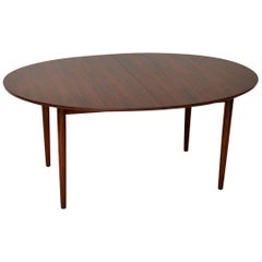 1960's Danish Dining Table by Finn Juhl