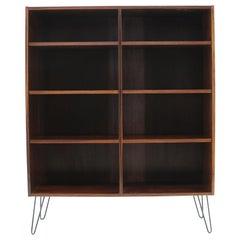 1960s Danish Palisander Bookcase