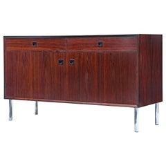 1960s Danish Palisander Buffet Sideboard