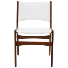 1960s Danish Teak Chair