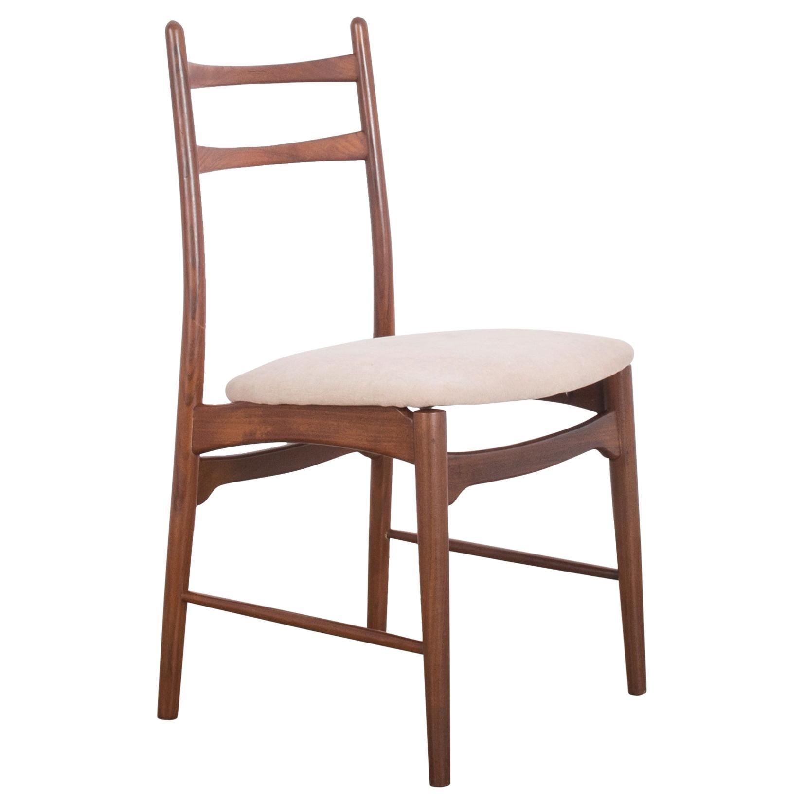 1960s Danish Teak Chair