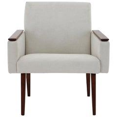1960s Design Armchair, Czechoslovakia