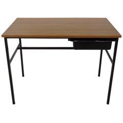 "1960s Design ""Junior"" Desk by Pierre Guariche for Meurop"