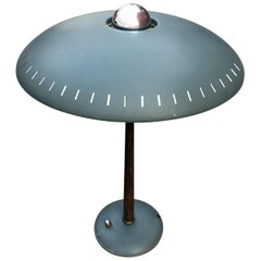 1960s Desk Lamp by Louis Kalff for Philips