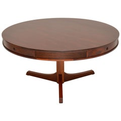 1960s Dining Table by Robert Heritage for Archie Shine