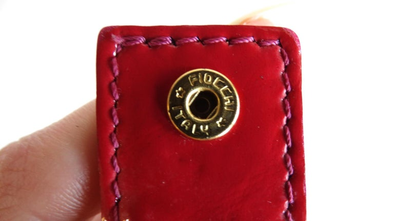 1960s Emilio Pucci Mini Bag  For Sale 6