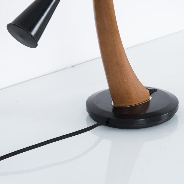 Metal 1960s Fase President Pendulum Desk Lamp For Sale