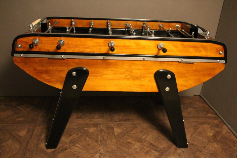1960s Foosball Table, Game Table For Sale 5
