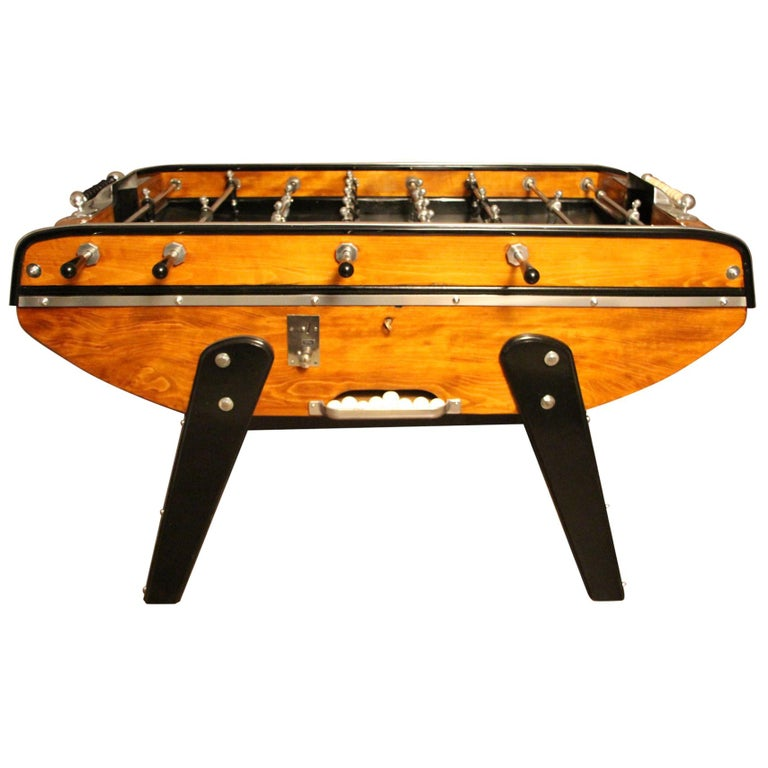 1960s Foosball Table, Game Table For Sale