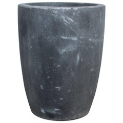 1960s French Foundry Crucible