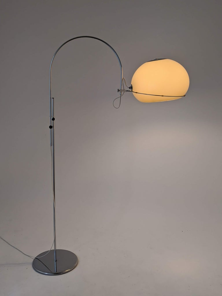 1960s Gepo Floor Lamp, Holland  For Sale 3