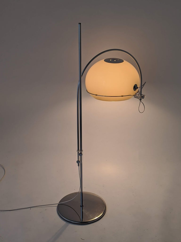 1960s Gepo Floor Lamp, Holland  For Sale 4