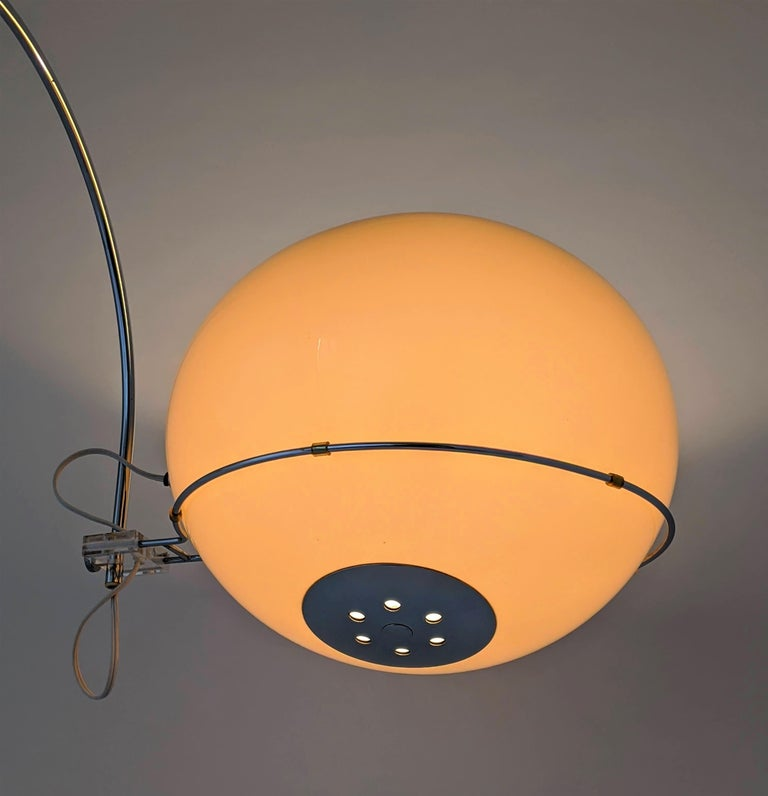 1960s Gepo Floor Lamp, Holland  For Sale 6