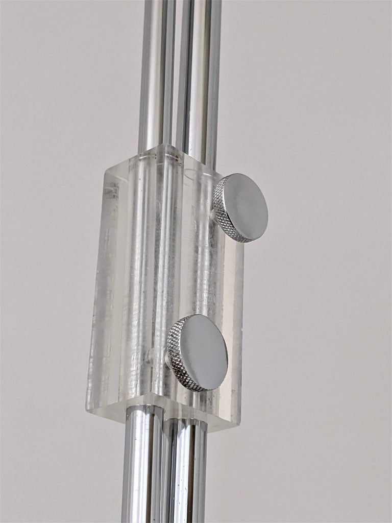 1960s Gepo Floor Lamp, Holland  For Sale 11