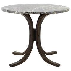 1960s Granite Coffee Table, Denmark