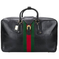 1960s Gucci Travel Bag