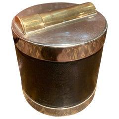 1960's Hermès Bullet Box