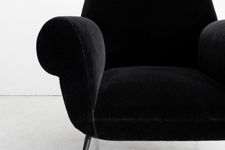 1960s Italian Club Chairs For Sale 6