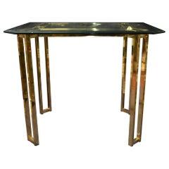 1960s Italian Side Table