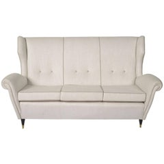 1960s Italian Sofa