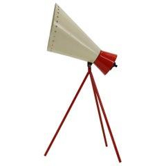 1960s Josef Hurka Desk Design Lamp, Czechoslovakia