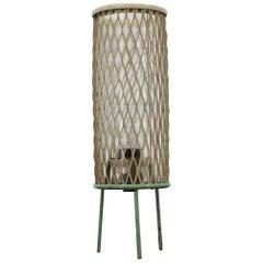 1960s Josef Hurka Rocket Design Table Lamp for Lidokov, Czechoslovakia