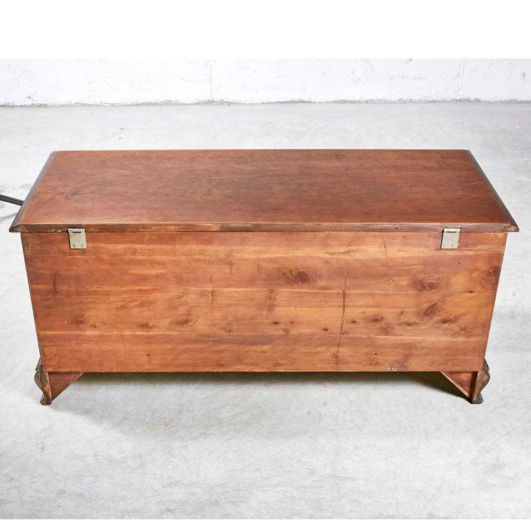 Lane Furniture Cedar Chest, 1960s 2