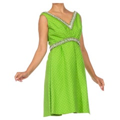 1960s Day Dresses