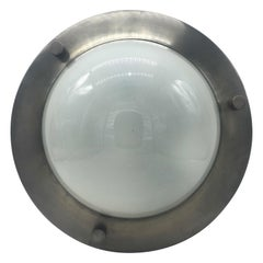 1960s Luigi Caccia Dominioni 'Tommy' LSP6 Ceiling Light for Azucena