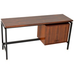 1960s Midcentury Danish Desk