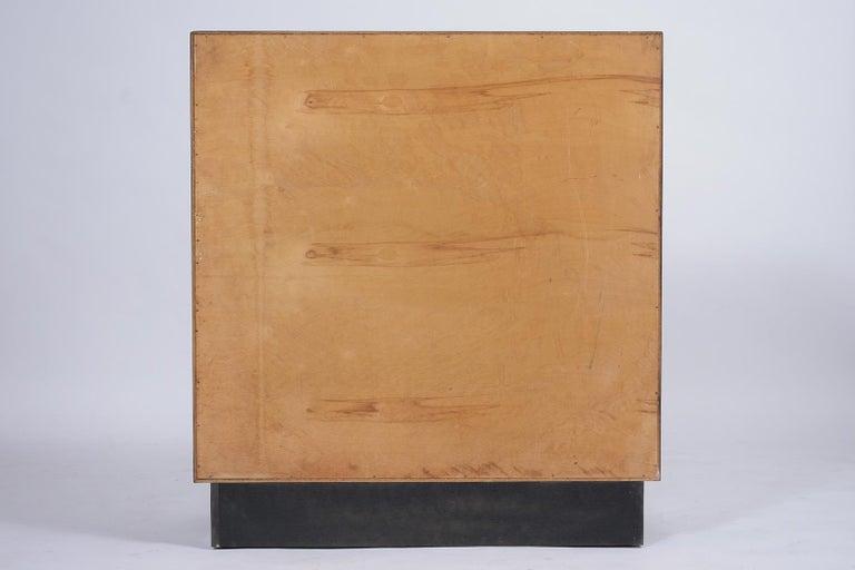 Vintage Mid-Century Modern Danish Dresser For Sale 5